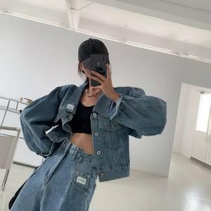 label design jacket