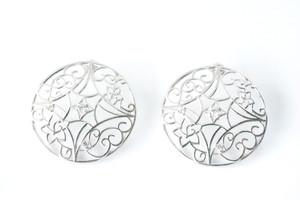 watermark pierce -silver-