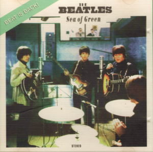 THE BEATLES / Sea of Green