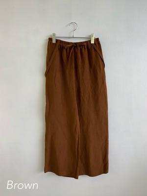 Bilitis dix-sept ans  Linen Easy Pants