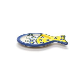 小魚トレイ(V441-U198)
