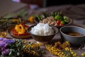 [送料無料]大自然米【3kg】無洗米