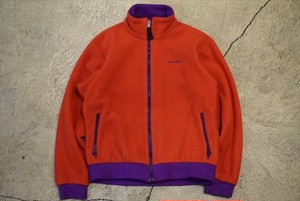 USED 80s Gregory Fleece Jacket -M F0689