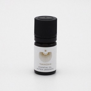 100% Pure Essential Oil Alpinia Uraienses / タイリン月桃 5ml