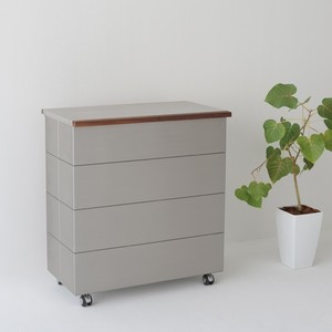 トラッシュボックス/ゴミ箱(30L×2) PB-1N