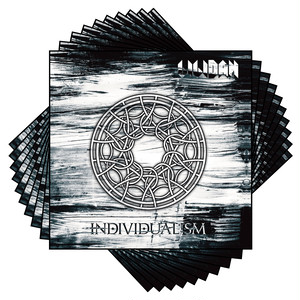 2nd Album『INDIVIDUALISM』10枚 Set