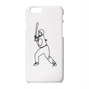 デッドボール iPhoneケース