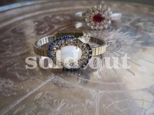 vintage bracelet stretch <STM-RB1>