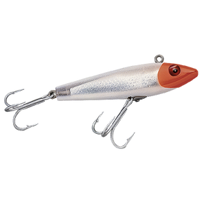 MirrOlure / Sinking Twitchbaits 65M 1oz Color21(Blue Back, White Belly, Silver Scale(Mullet))