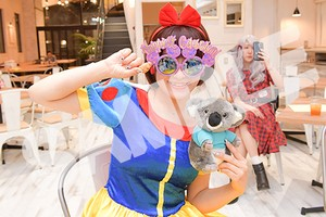 【デジタルコンテンツ】ハロウィーンブロマイド