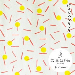 へんな優 「QUWACINA OKINAWA シリーズ」メモカード