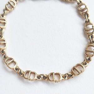 """""""Dior"""" CD bracelet[h-65]"""