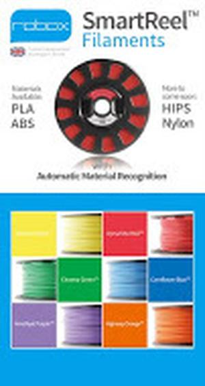 PLA/ABSフィラメント3個まとめセール
