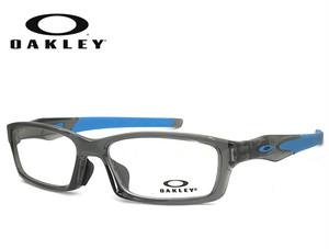 オークリー メガネ Crosslink ox8118-0656 OAKLEY 眼鏡 クロスリンク メンズ レディース アジアンフィット オークレー