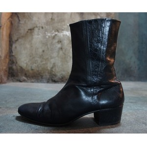 ENVOS LEATHER BOOTS