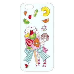 大石蘭オリジナル i Phone 6ケース<Candy>