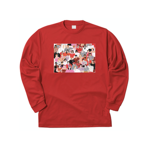 The(red)people L/S