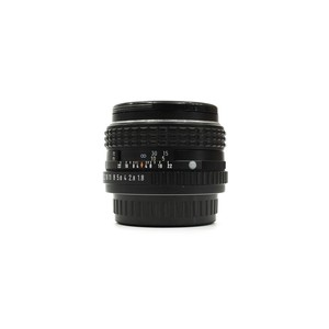 SMC PENTAX 55mm F1.8