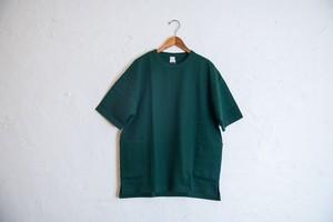 HELTHKNIT スモックTシャツ