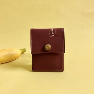 ブルーバナナセパレートケース/コザックボルドー