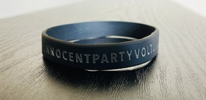 INNOCENT PARTY Vol.7 リストバンド