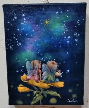 「月見草の夜」