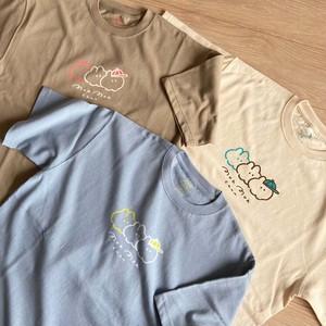 【Tシャツフェア対象】CAPウサ ヘビーOZ BIG Tee(MK-192)