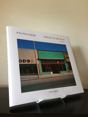 Written in the West / Wim Wenders / ヴィム・ヴェンダース