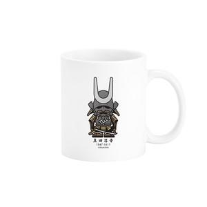 マグカップ(真田昌幸)