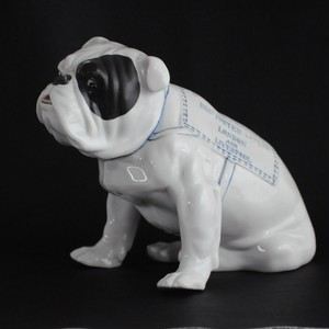Guinness Bulldog advertising display Figure