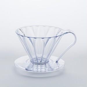 樹脂製円すいフラワードリッパー  2~4杯用