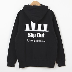Slip Out Zip Foodie
