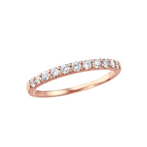 K10PGダイヤモンドリング 010201008995