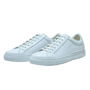 Erik Schedin LEATHER SNEAKER(smooth leather)