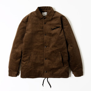 WN Corduroy Coverall(Brown)
