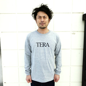 TERA / LONG T / GRAY