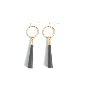 tassel k pierced earrings 限定カラー