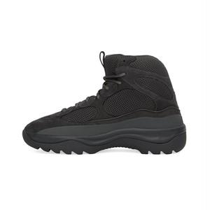YEEZY SEASON 6 Suede Desert Boots GRAPHITE