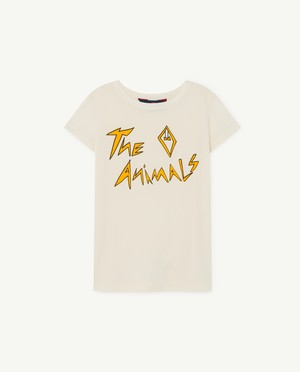 【20SS】the animals observatory ( TAO ) HIPPO  KIDS T-SHIRT Tシャツ