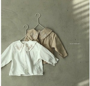【先行予約】oatmeal sailor paur BL