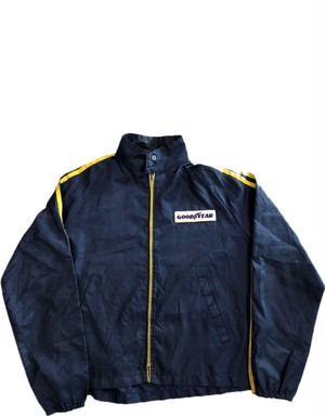 70's GOOD YEAR OFFICIAL RACING Jacket