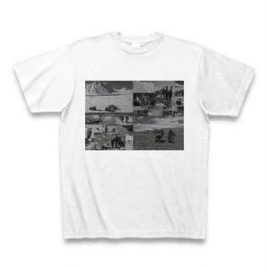 1994 monoglia Tシャツ