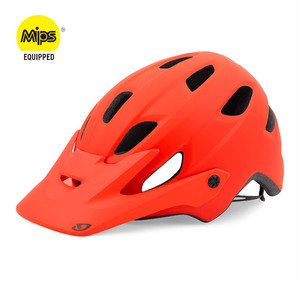 GIRO ジロ CHRONICLE MIPS Matte vermillion