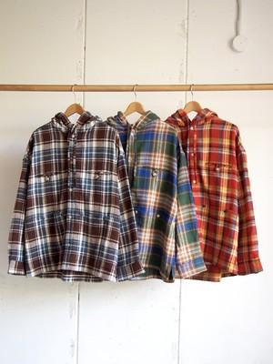 wonderland, Hoodie shirts
