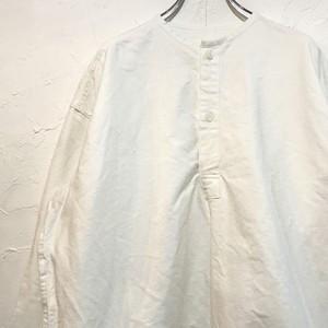 【DEADSTOCK】ロシア軍 スリーピングシャツ 54