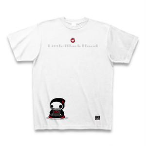 Little Black Hood シンプルバージョン2 Tシャツ