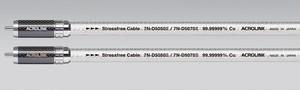 ◆ACROLINK(アクロリンク) 7N-D5050 III RCA/1.0mペア【RCAインターコネクトケーブル】 ≪定価表示≫お得な販売価格はお問い合わせ下さい!!
