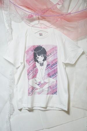 Tシャツ 『dokidoki音?』