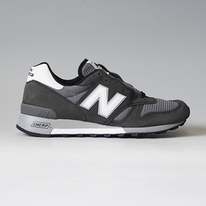 NEW BALANCE M1300CLB ニューバランス MADE IN U.S.A. ダークグレー/ホワイト