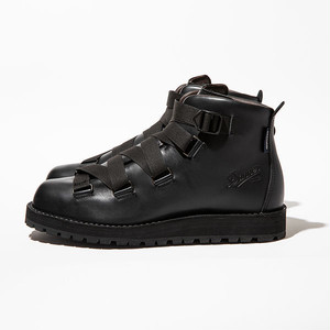 "再入荷 meanwhile × Danner Mountain ""Harness""/OFF BLACK"